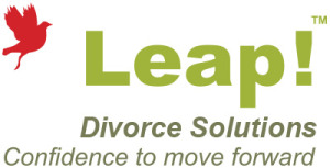 Leap! Divorce Solutions - Confidence to move forward